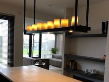Hanglamp idee Kevin Reilly Altar